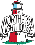The Northern Lighthouse, Inc. Logo